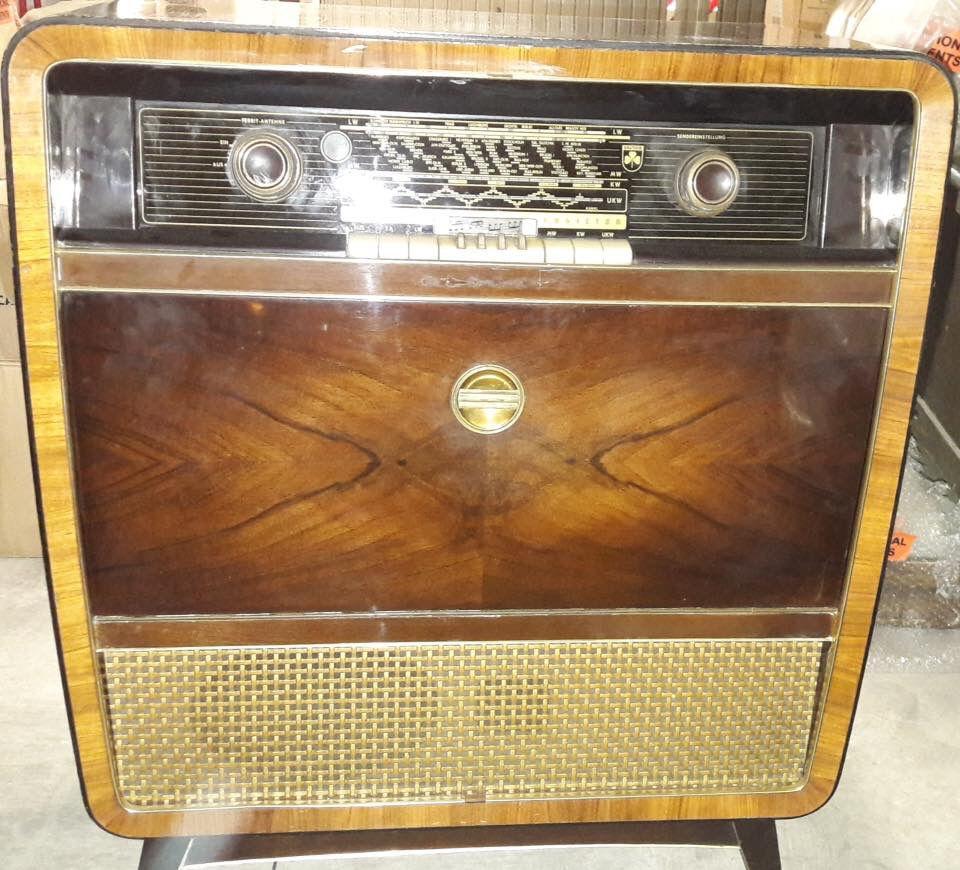 Le Radio di Sophie - La Vetrina